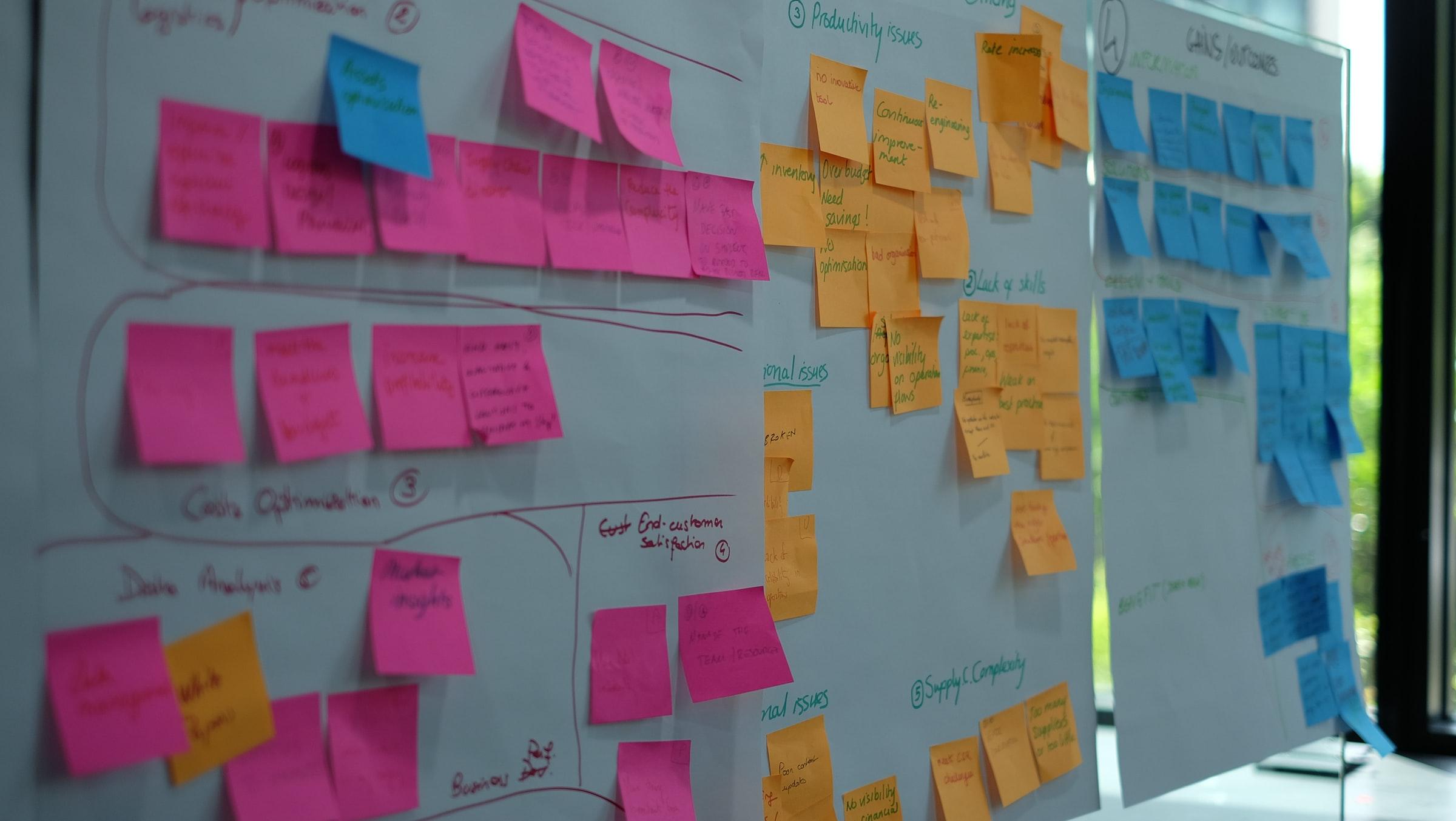 metagorà - business model canvas