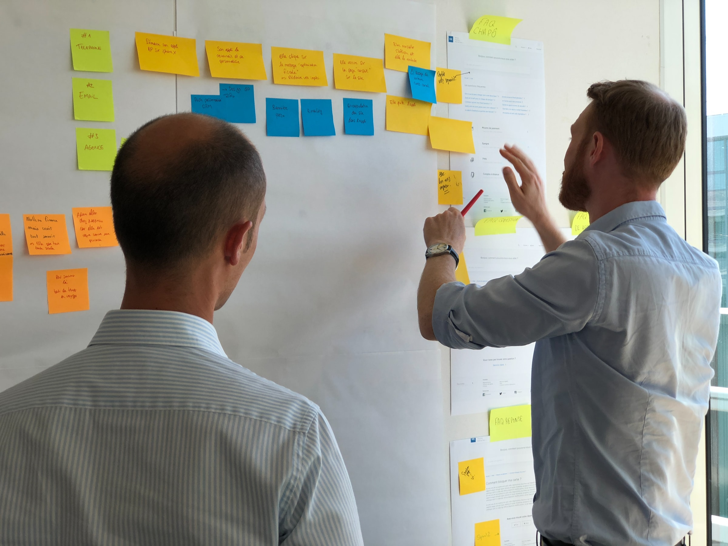 metagorà: innovazione modello di business