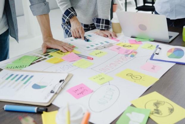 metagorà: innovazione - adattare o creare un nuovo prodotto o servizio