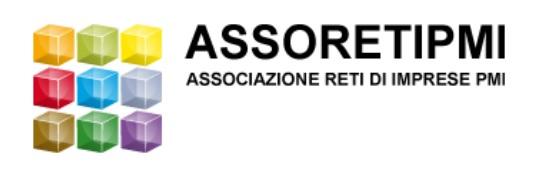 metagorà - internazionalizzazione PMI e startup: associazione AssoRetiPMI