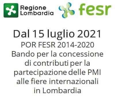 metagorà - internazionalizzazione - contributi fino al 50% per partecipazione delle PMI a fiere internazionali in Lombardia