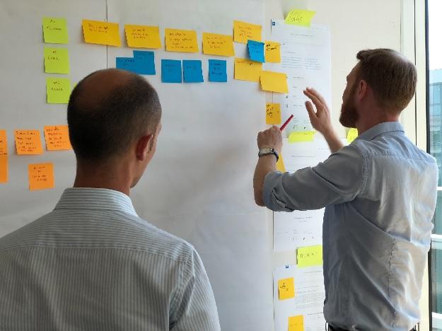 metagorà: innovazione sviluppo d'impresa - modelli di business - cos'è il business design