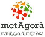 metagorà - internazionalizzazione, innovazione, marketing digitale - logo